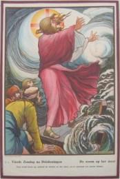 Serie - De evangeliën van zon- en feestdagen van het jaar